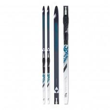 Беговые лыжи Fischer TWIN SKIN SPORT IFP