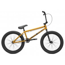 "Kink велосипед Curb - 2021 20"" matte orange flake"