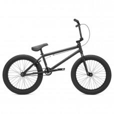 """Kink велосипед Launch - 2021 20.25"""" matte dusk black"""