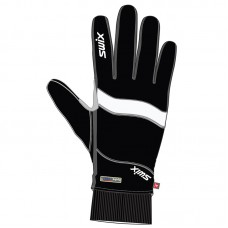 SWIX муж.перчатки Classic II