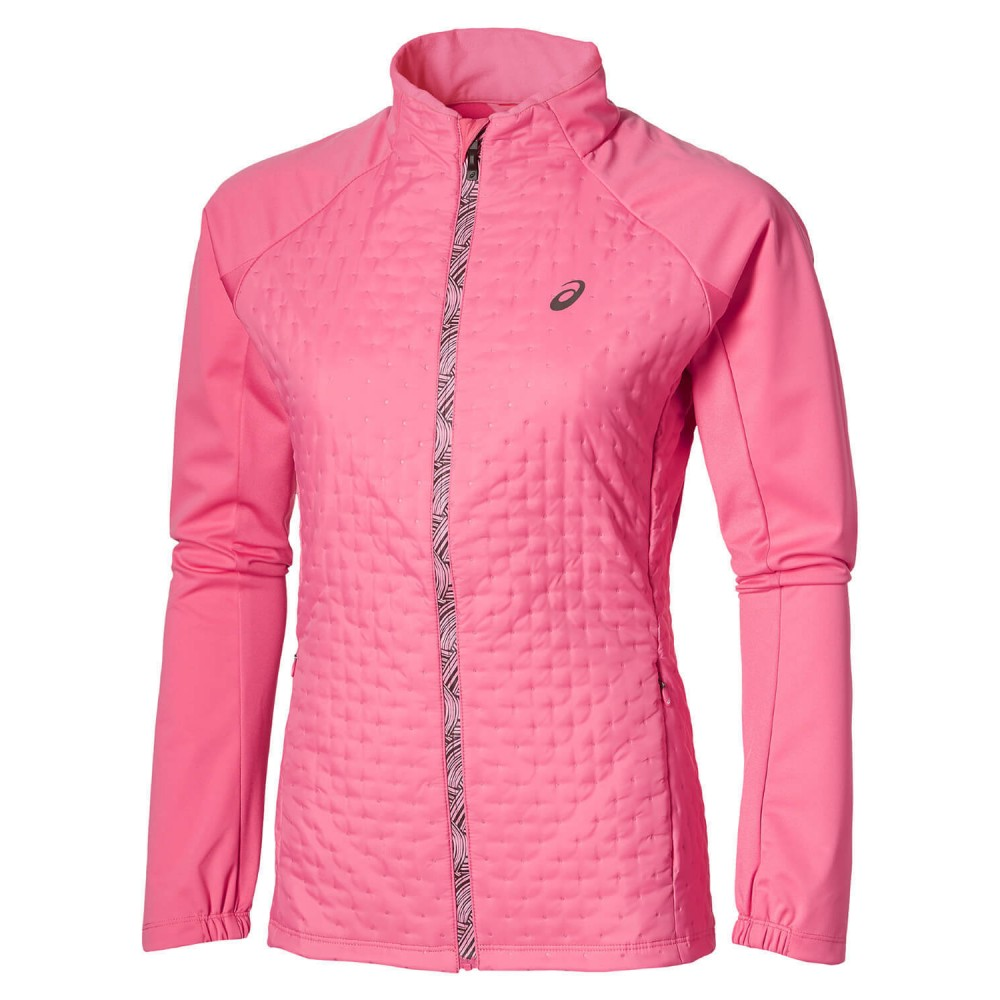 Asics куртка женская Hybrid