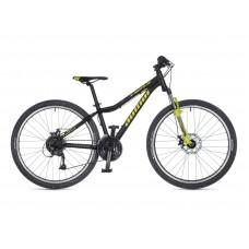 "Author велосипед A-Matrix 26 D II - 2021 13,5"""