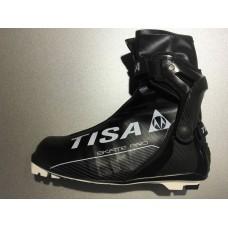 Беговые лыжные ботинки TISA PRO SKATE NNN