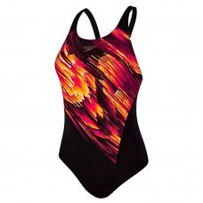 Speedo купальник женский спортивный Pnl
