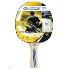 Ракетка для настольного тенниса Donic Schildkrot Dima Ovtcharov 500