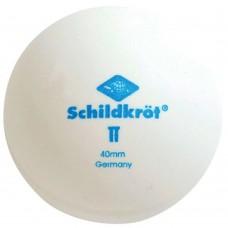 Шарик для настольного тенниса Donic Schildkrot TTball 2T