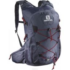 Рюкзак Salomon EVASION 20 Ombre Blue/Sun-Dry-Toma