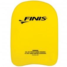 Доска для плавания Finis Foam kickboard Jr