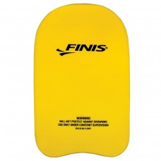 Доска для плавания Finis Foam kickboard Sr