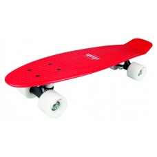 Area Candy Board Red/White