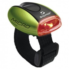 Фонарь Sigma Micro green red