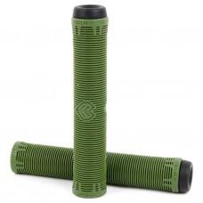 Грипсы Eclat Filter army green