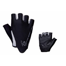 Перчатки Author Sport Gel s/f black