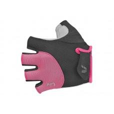 Перчатки Liv Franca SF hot pink
