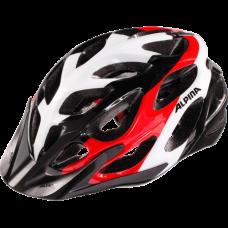 Шлем Alpina Mythos 2.0 l.e black red