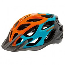 Шлем Alpina Mythos 2.0 l.e orange blue titanium