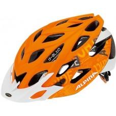 Шлем Alpina D-Alto L.E. orange overcross