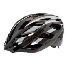 Шлем Alpina Panoma black titanium white