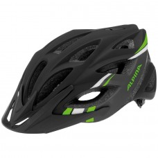 Шлем Alpina Skid L.E black darkgrey green