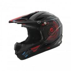 Шлем Giant Factor shockwave black