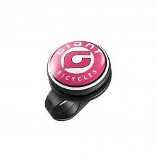 Звонок Giant Classic pink