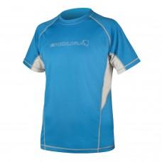 Мужская футболка Endura Cairn SS T Ultramarine