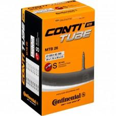 Камера Continental MTB 26 S42