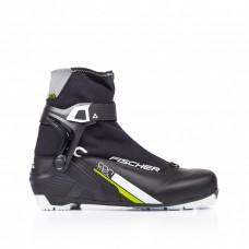Беговые лыжные ботинки Fischer XC CONTROL
