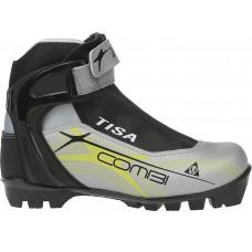 Беговые лыжные ботинки Tisa Combi NNN