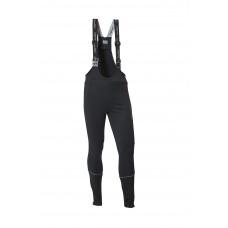 Разминочные брюки Nordski Active Black