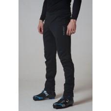 Разминочные брюки Nordski Motion Black
