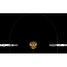 Шапка Nordski Active Black
