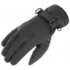Перчатки Salomon GLOVES HYBRID U