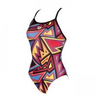 Arena купальник женский спортивный Tulum